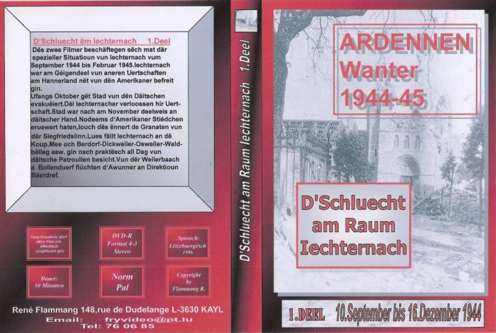 Filmvirféierungen iwwert den 2. Weltkrich am Haerenhaus zu ...