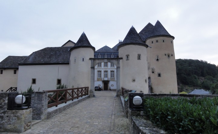 DISCOVER Bourglinster Schloss - IMG 1