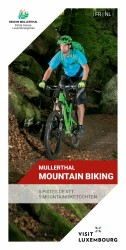 Cover MOUNTAINBIKE TRAILS FR NL