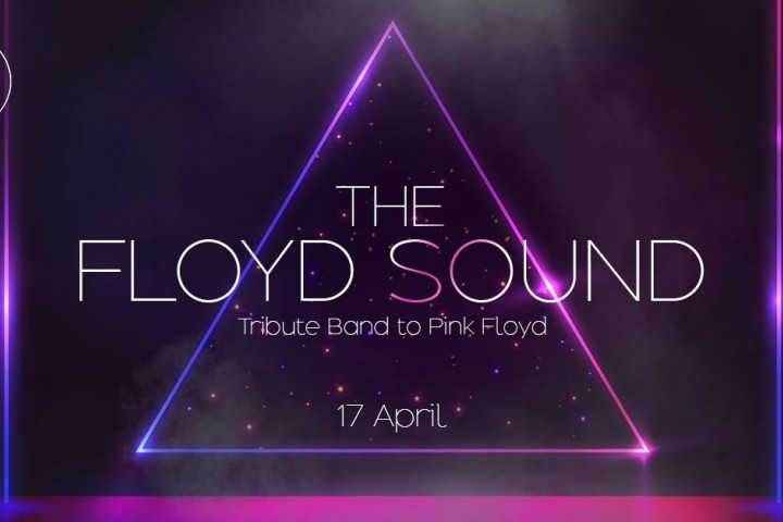 The FLOYD Sound - A Tribute to PINK FLOYD & Afterparty - IMG 1