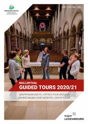 Guided Tours Cover 2021