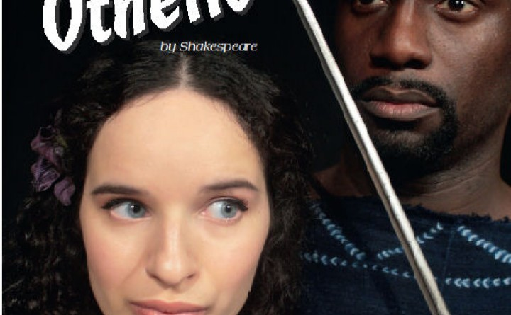 Othello - Shakespeare - IMG 1
