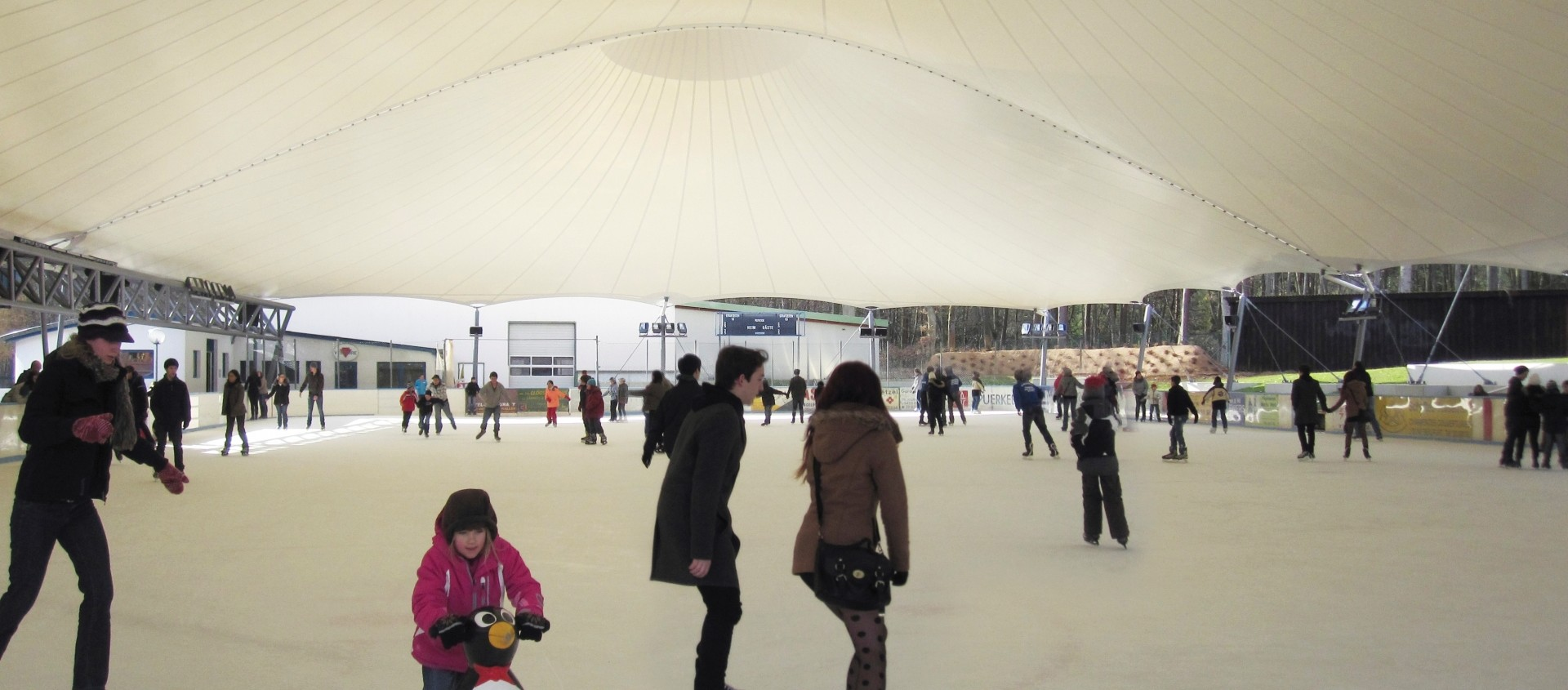 Patinoire Befort