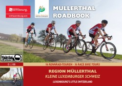 Roadbook cover