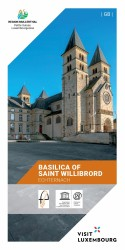 GB-BASILICA OF SAINT WILLIBRORD cover
