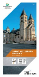 D-SANKT WILLIBRORD BASILIKA cover